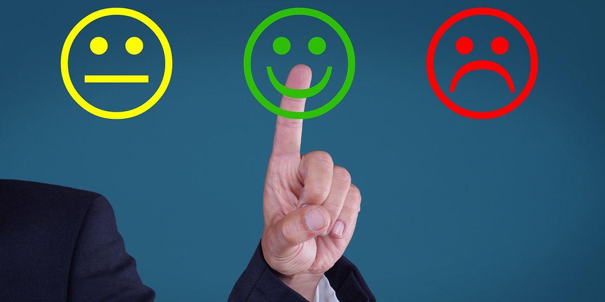 Grão-Ducado está entre os dez países mais felizes do mundo.