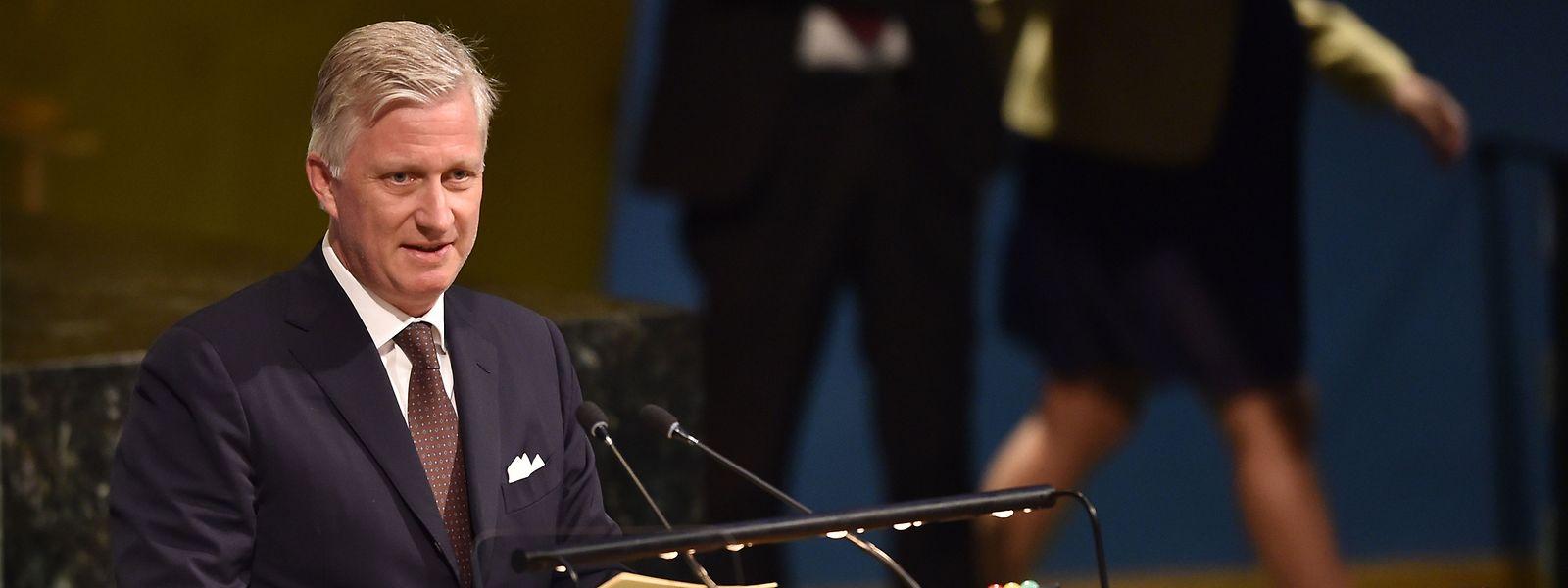 Toute la Belgique politique est suspendue ce lundi à la réponse du roi Philippe face à l'échec des préformateurs Bart De Wever et Paul Magnette