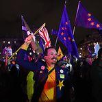 Acordo de Brexit foi chumbado no parlamento de Londres