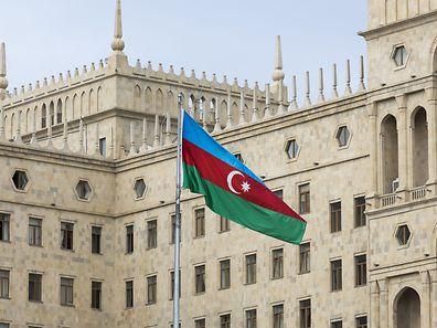Die Regierung in Baku schießt scharf gegen den EU-Abgeordneten Frank Engel.