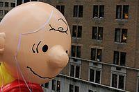 Die traditionelle Parade durch New York feiert dieses Jahr ihr 90. Jubiläum.