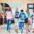 Die Schülerzahlen steigen - Probleme mit der Disziplin sind jedoch rückläufig.