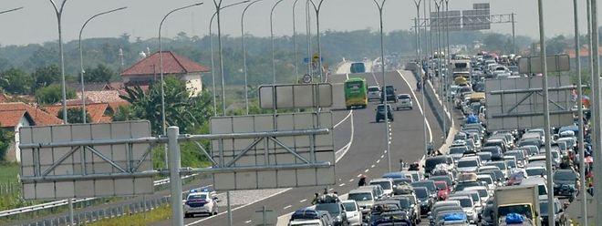 Des personnes bloquées dans l'embouteillage sont mortes de fatigue ou de complications médicales.