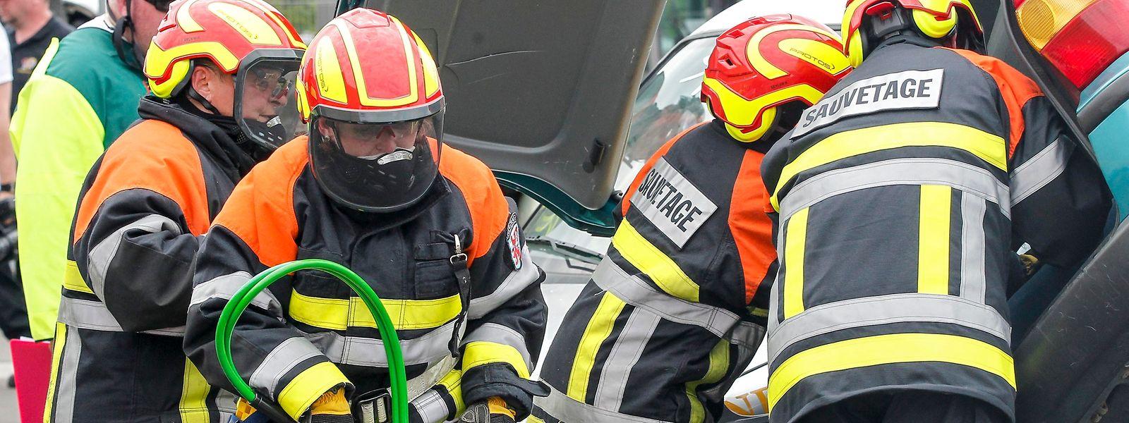 Übergriffe auf Rettungskräfte werden künftig hart bestraft.