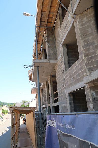 Luxemburger wort wenn die laterne im balkon eingebaut ist Balkon laterne