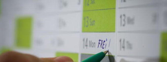 Petition 762 fordert mindestens 30 Tage bezahlten Urlaub für die Beschäftigten im Privatsektor.