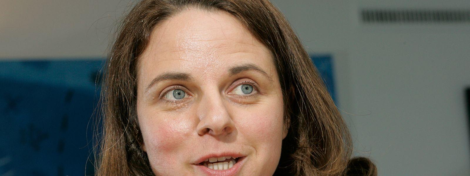 Ministerin Corinne Cahen räumt ein, dass die soziale Selektivität in der künftigen Kindergeld-Regelung keine Rolle spielt.