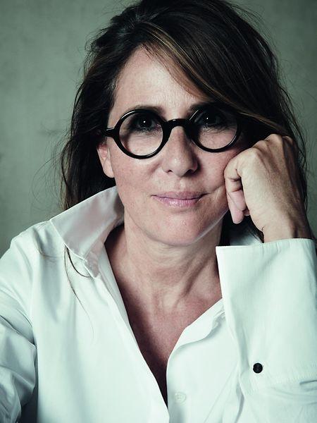Christine Nagel zählt zur Weltspitze der Parfümeure.
