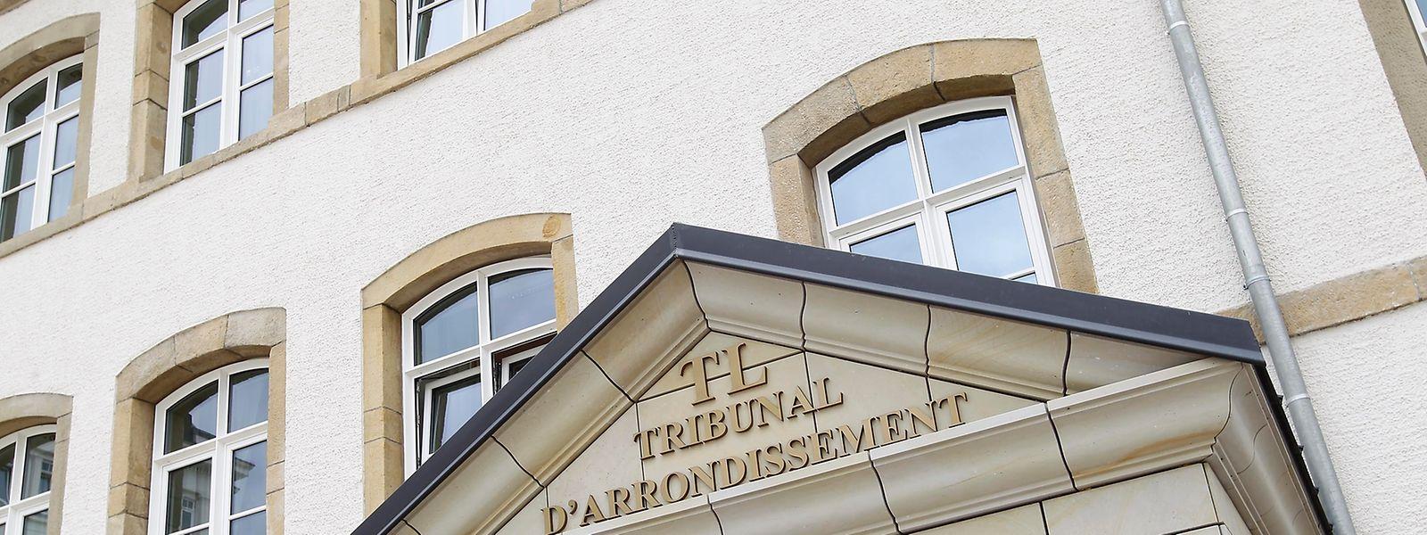 20.06.2012 Cite judiciaire, Centre de Mediation