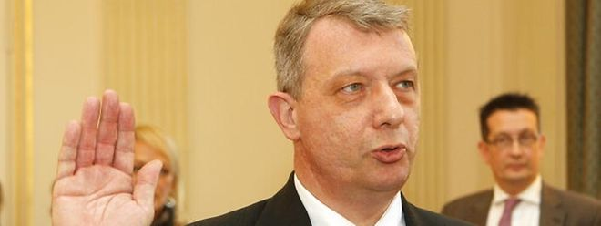 Fernand Kartheiser hat für Ost und West gleichzeitig gearbeitet, bestätigt der ADR-Politiker und Ex-Diplomat.