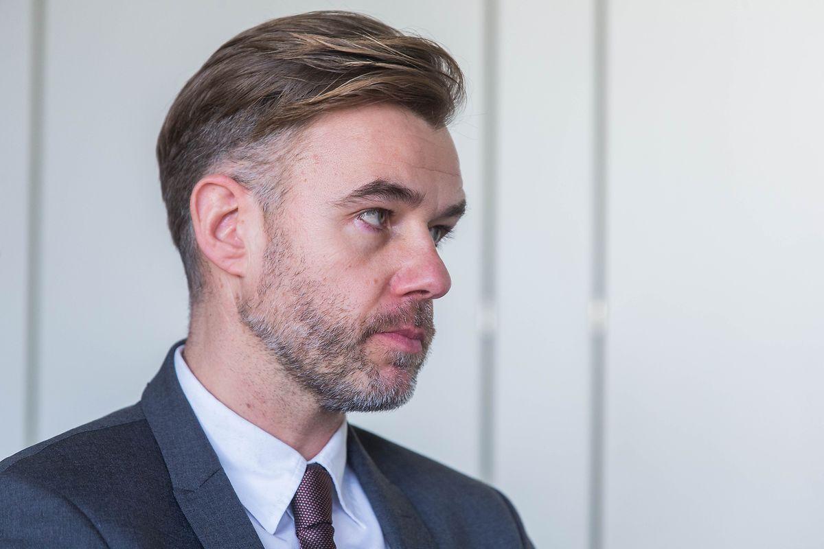 LSAP-Parteipräsident Franz Fayot könnte Wirtschaftsminister Etienne Schneider beerben.