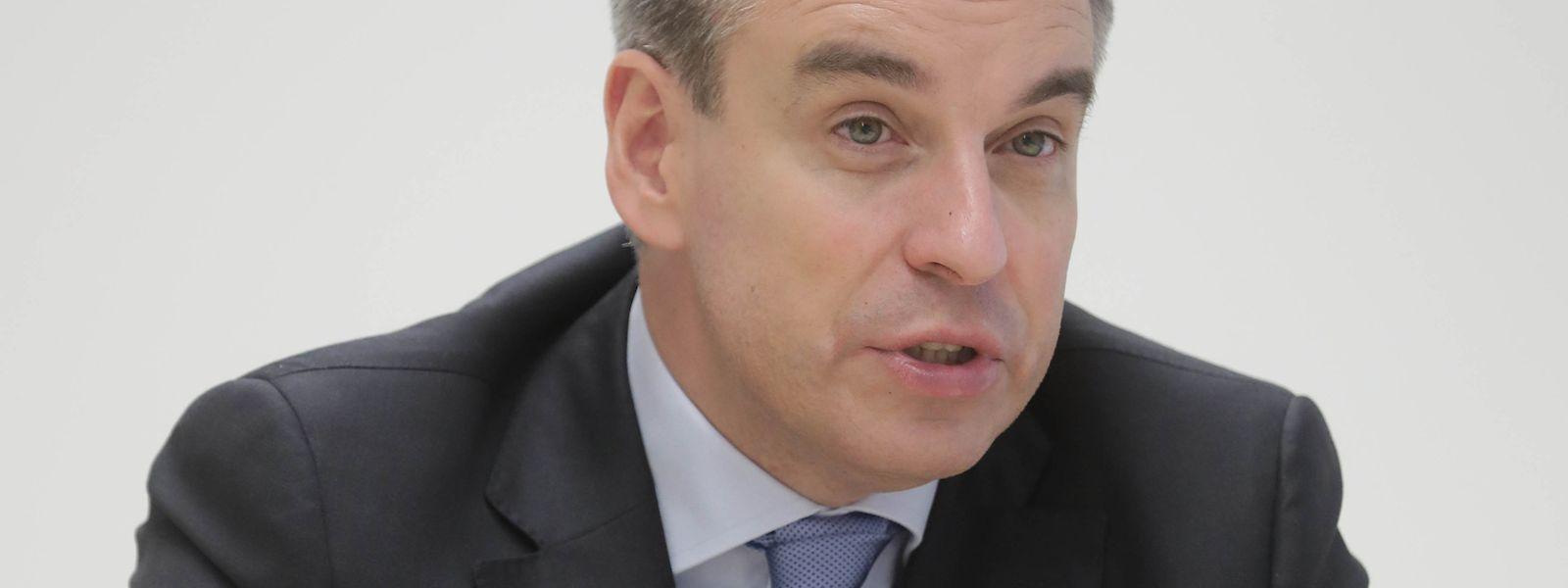 Bildungsminister Claude Meisch hält den Vorwurf der Homophobie für gerechtfertigt.
