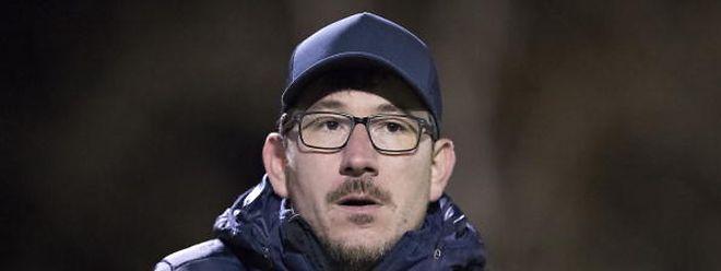 A l'issue de la défaite contre le Fola, Sven Loscheider a indiqué qu'il donnait sa démission.
