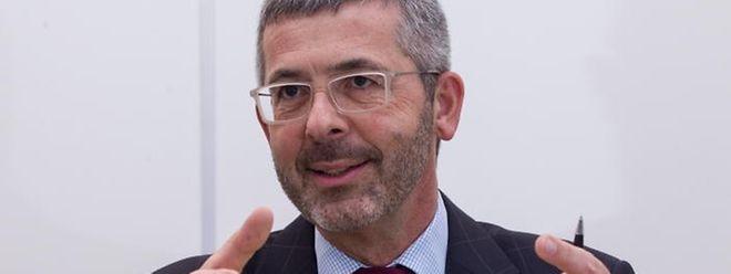 Serge de Cillia se montre satisfait, mais ne crie pas victoire: «L'accord est le fruit de concessions réciproques.»