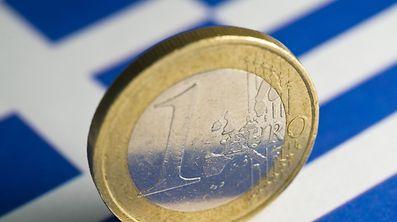 Griechenland braucht im Juli mehr als sieben Milliarden Euro, um nicht pleite zu gehen.