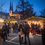 Mercado de Natal deverá voltar já este ano às ruas da capital