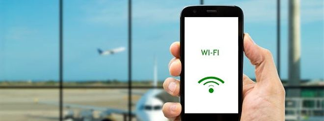 Mit dem verbesserten Netzwerk soll sogar Video-Streaming am Flughafen problemlos möglich sein.