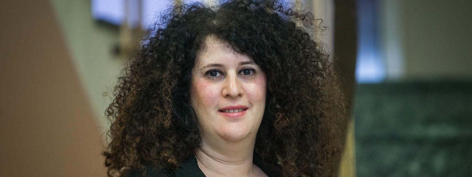 Von September 2019 bis März 2020 wird Laura Pregno im Differdinger Schöffenrat ersetzt.
