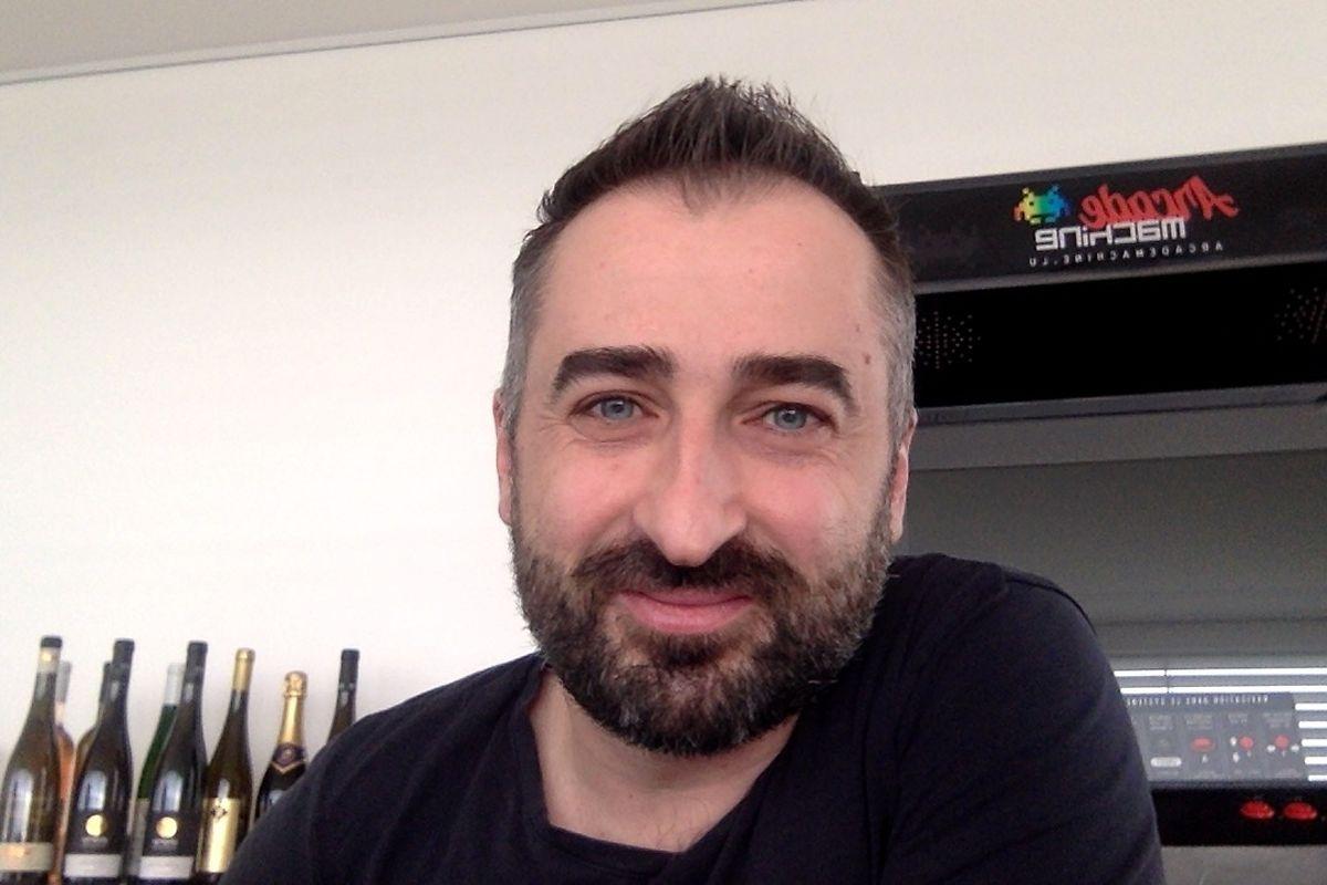 Nick Legentil, 39, hat die Plattform gegründet.