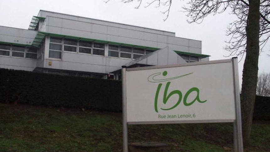 IBA est un fleuron wallon à l'international.
