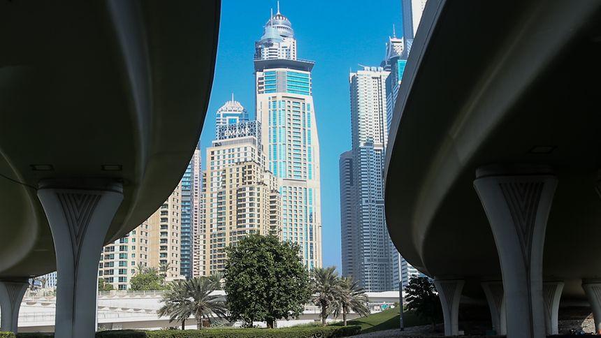Noch bis Ende der Woche läuft eine Luxemburger Wirtschaftsmission in den Vereinigten Arabischen Emiraten.