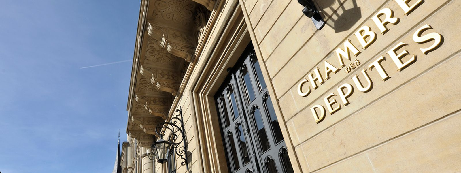 Im Parlament dürfte am Donnerstagmittag auch die Rede sein über den Führungsstil der Ombudsfrau Lydie Err.