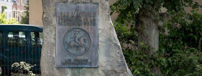 Vor 675 Jahren gründete Jang de Blannen unsere Schueberfouer. Doch wer war dieser Mann, der Luxemburg zu seinem beliebten Volksfest verholfen hat?