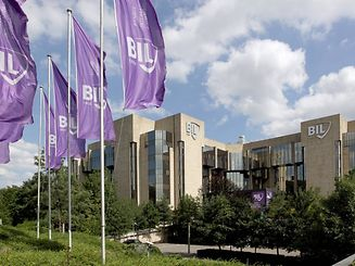 Trotz des anhaltenden Niedrigzinsumfelds stiegen die Kundeneinlagen bei der BIL um 7,4 Prozent auf 16,1 Milliarden Euro.
