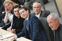Sebastian Kurz und seine Regierung sind abgewählt. Jetzt muss Präsident Alexander van der Bellen einen neuen Kanzler bestimmen, der das Amt bis zu den Neuwahlen im September übernimmt.