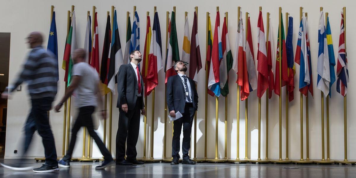 Eine weitere EU-Institution für Luxemburg.