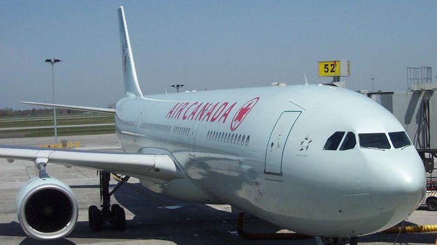 A320 von Air Canada entgeht Katastrophe