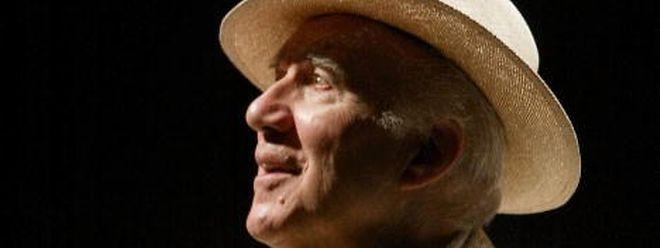 Der Schauspieler war 2005 in Luxemburg zu Gast.