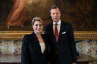 Henri e Maria Teresa celebram este ano 40 anos de casados.