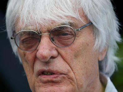Die Schwiegermutter des Formel-1-1Promoters soll bereits am Freitag in die Hände der Entführer gekommen sein.