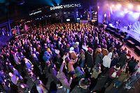 La Rockhal veut par tous les moyens conserver le contact avec son public et les musiciens.