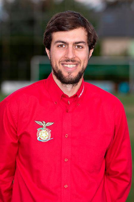 Alex Lopes, Generalsekretär bei RM Hamm Benfica, spricht offen über die finanziellen Probleme seines Vereins.