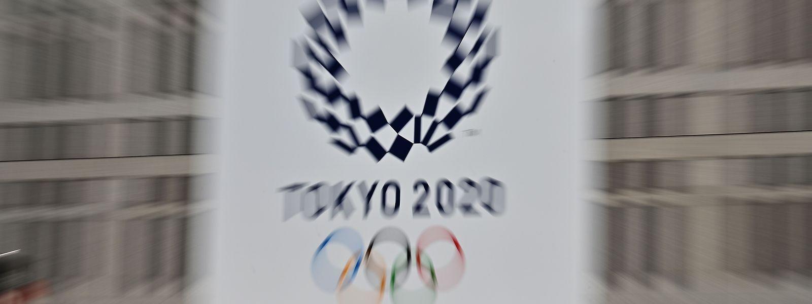 Les Jeux de Tokyo 2020 restent dans le flou artistique