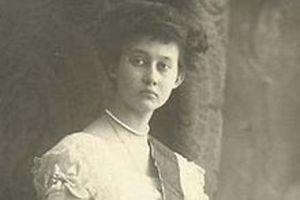 Großherzogin Marie-Adelaide