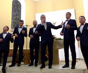 Russische Klänge in Medingen