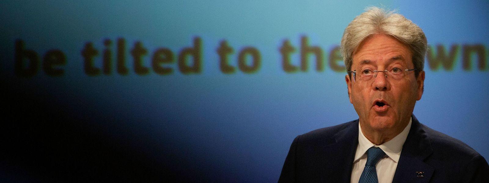 Pour le Commissaire européen en charge des affaires économiques, OpenLux a montré où se trouve l'Europe en matière de lutte contre l'évasion fiscale.