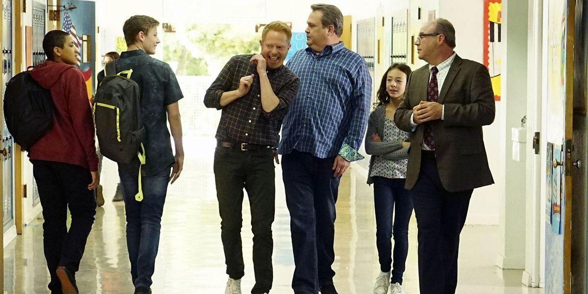 """""""Modern Family"""" ist eine Familien-Sitcom, die das Genre neu erfunden hat"""