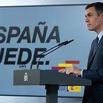 Espanha com recorde de 52.188 casos num fim de semana