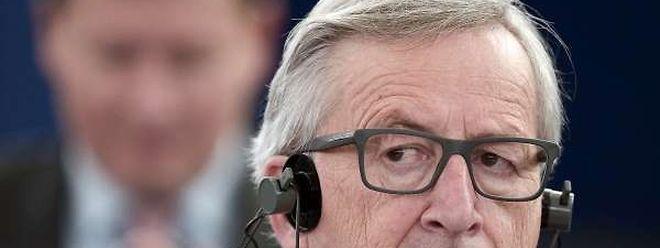 Jean-Claude Juncker sprach klare Worte.
