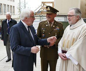 """Generalversammlung der """"Association Grand-Ducale des Militaires"""