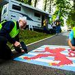 Tour de France Luxemburg 2017 Eschdorf / 03.07.2017 / Eschdorf / Photo: Julien Ramos / Imagify.lu