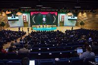 Wirtschaft, GVS Europe 2019 (Global Ventures Summit - Silicon Valley tours the world), Foto: Lex Kleren/Luxemburger Wort