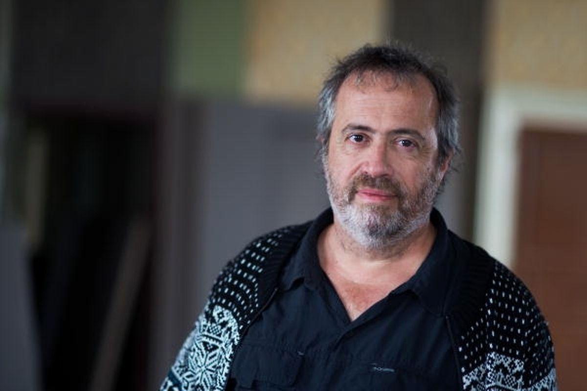 Jaco Van Dormael wurde 1981 bereits mit einem Oscar ausgezeichnet.