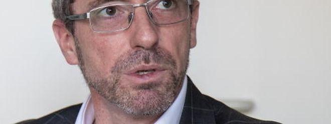Der EU-Abgeordnete Frank Engel hatte sich den Zorn Aserbaidschans eingehandelt, als er Mitte Februar als Wahlbeobachter in die abtrünnige Region Berg-Karabach gereist war.