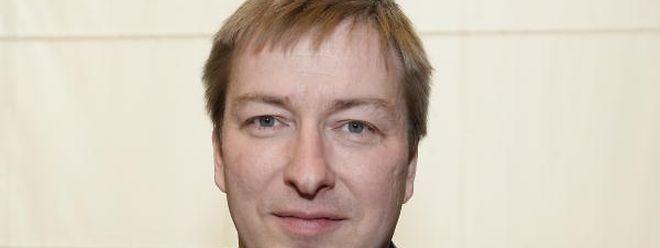 Der Abgeordnete und Useldinger Schöffe Marc Hansen übernimmt das Amt des Staatssekretärs von André Bauler.