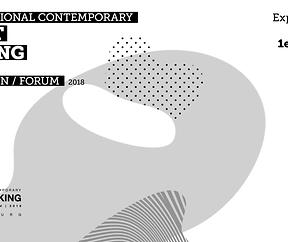 PRINTMaking 2018 International Contemporary Printmaking Exhibition / Forum